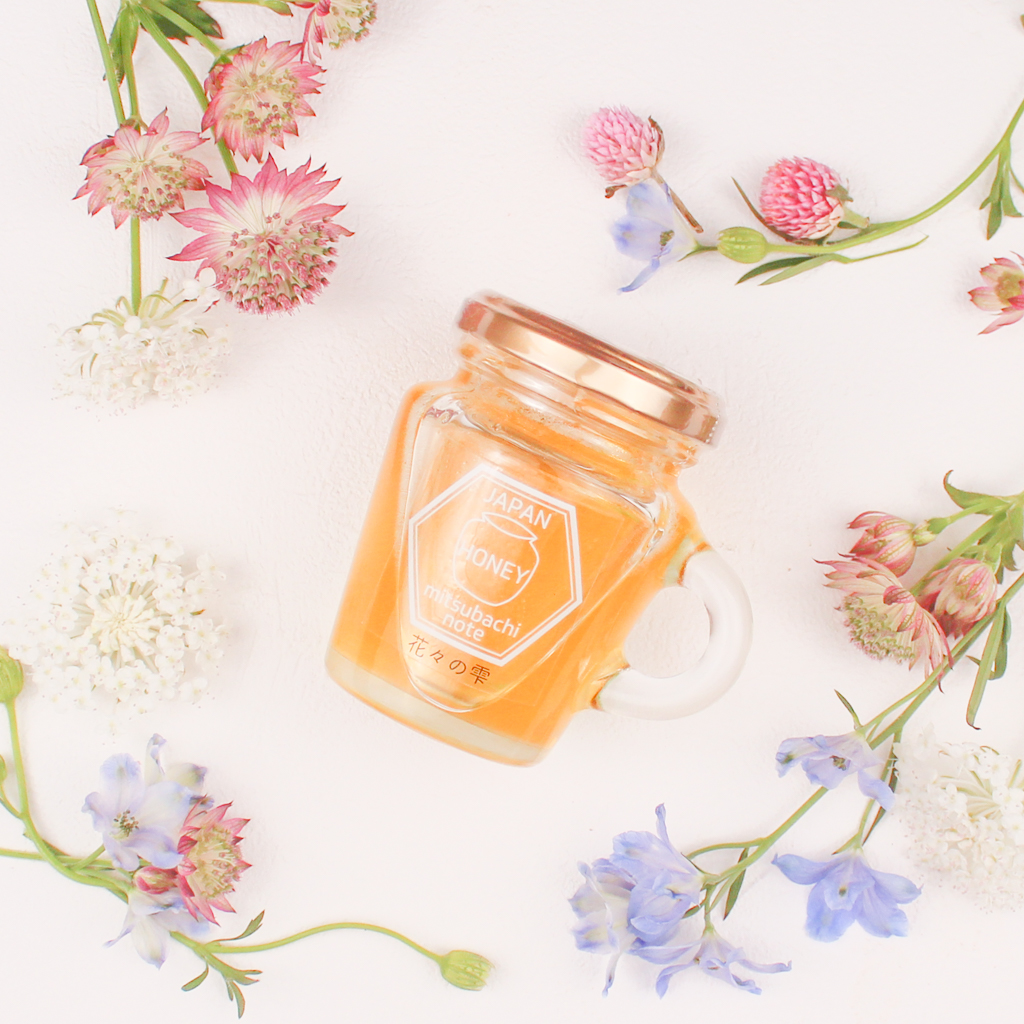 ハチミツ新蜜