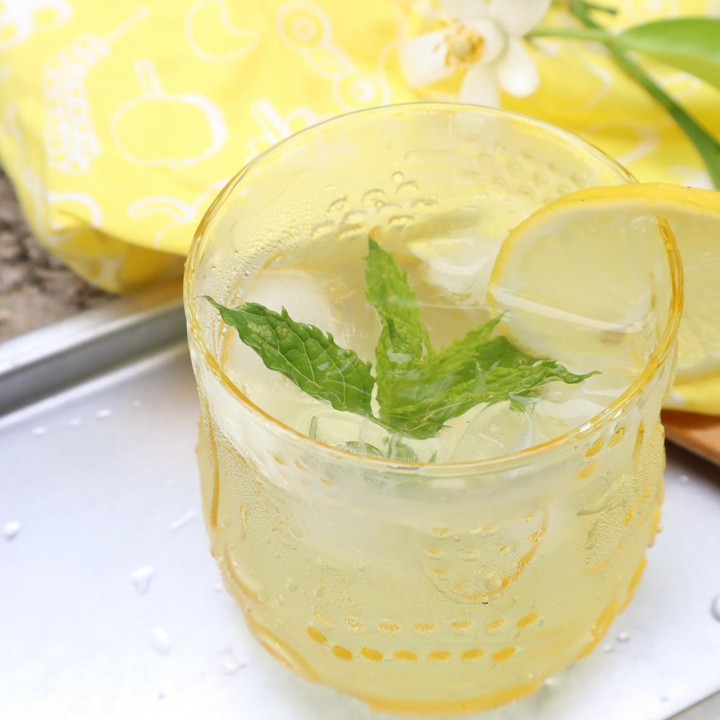 ハチミツレモン